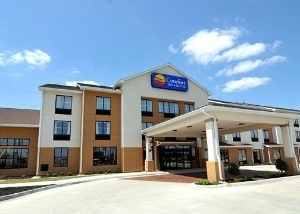 Comfort Inn And Suites Blythev