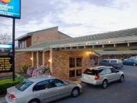 Comfort Inn Sandhurst