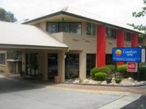 Comfort Inn Bendigo Central Deborah