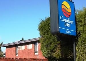 Comfort Inn Zero
