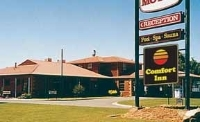Comfort Inn Peppermill