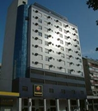 Comfort Inn Porto Alegre