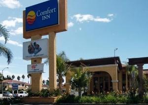 Comfort Inn Maingate - Anaheim