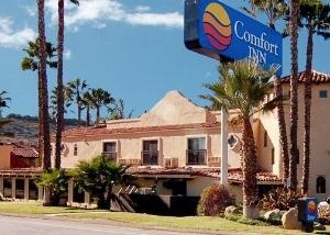 Comfort Inn La Estancia