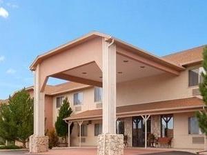 Comfort Inn West Pueblo West