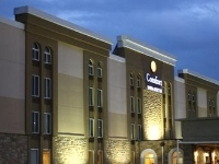 Comfort Inn And Suites East Ha