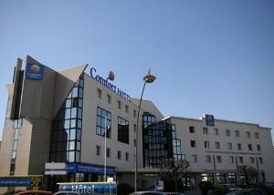 Comfort Inn Rosny-sous-bois