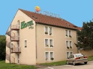 Comfort Hotel Lons-le-Saunier