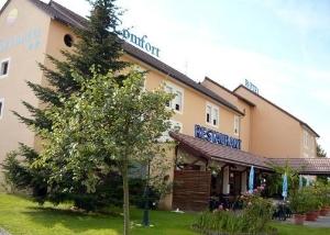 Comfort Hotel Macon Sud