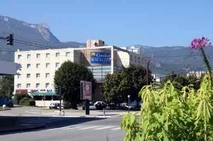 Comfort Hotel Residence
