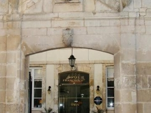 Comfort Hotel Francois 1er