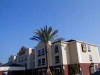 Comfort Inn & Suites Statesboro