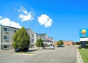 Comfort Inn Mason City