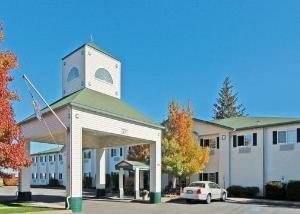 Comfort Inn Near Lake Coeur D'Alene