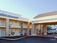 Comfort Inn And Suites Columbu