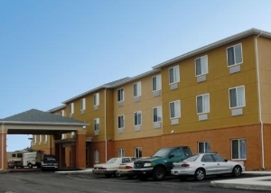 Comfort Inn And Suites Porter