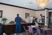 Comfort Inn Michigan City