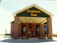 Comfort Inn Goodland