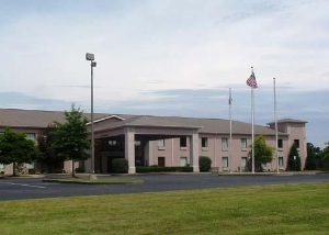 Comfort Inn & Suites Benton