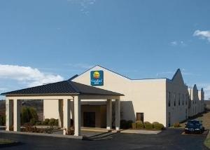 Comfort Inn Lexington Southeast