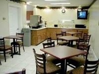 Comfort Inn Amite