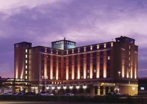 Comfort Inn & Suites Boston/Airport