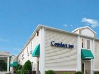 Comfort Inn Hadley