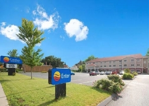Comfort Inn And Suites Ludlow
