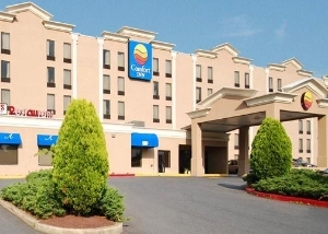 Comfort Inn Baltimore East Towson