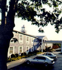 Comfort Inn Beacon Marina
