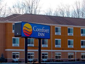 Comfort Inn New Buffalo