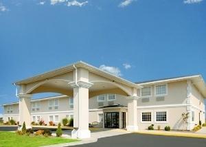 Comfort Inn Bolivar