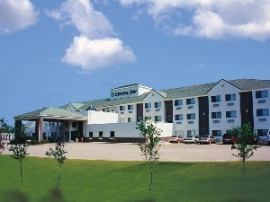 Comfort Inn And Suites Gulfpor