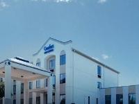 Comfort Inn & Suites Morganton