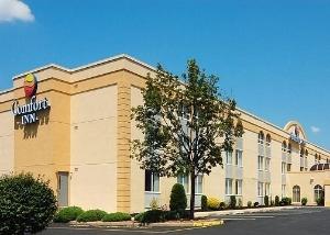 Comfort Inn Edison