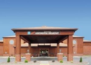Comfort Inn Lockport