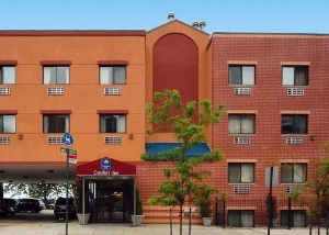 Comfort Inn Brooklyn