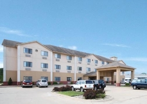 Executive Inn & Suites Cincinnati