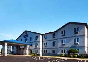 Comfort Inn Fremont