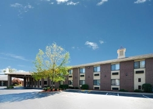 Comfort Inn Mount Vernon