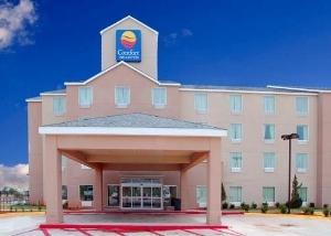 Comfort Inn And Suites Elk Cit