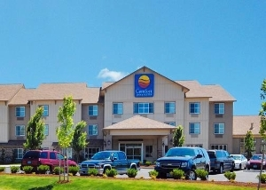Comfort Inn And Suites McMinnville