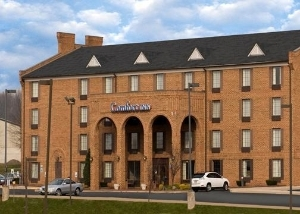 Comfort Inn and Suites Pottstown