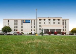 Comfort Inn & Suites Johnstown