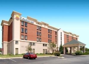 Comfort Inn Lehigh Valley West - Allentown