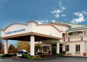 Comfort Inn & Suites Quakertown