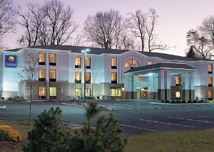 Comfort Inn & Suites Brandywine Valley