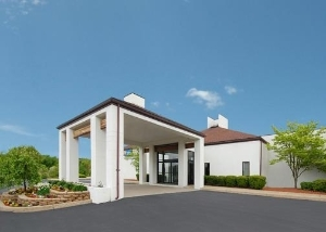 Comfort Inn New Columbia
