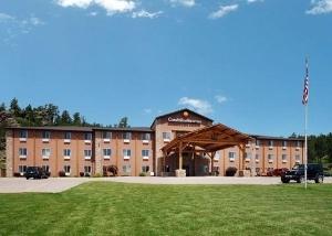 Comfort Inn And Suites Custer