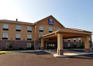 Comfort Inn And Suites Atoka